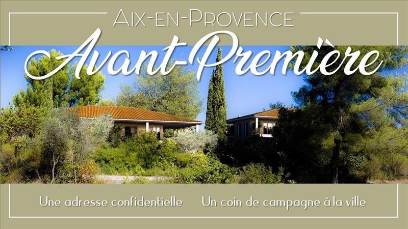 Vente de prestige appartement Aix en provence 650000€ - Photo 3