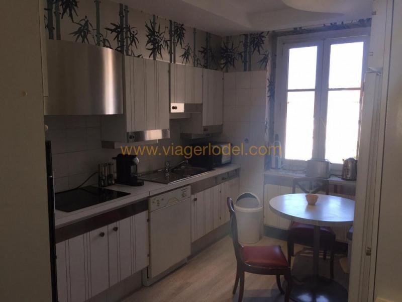 Viager appartement Nice 160000€ - Photo 2