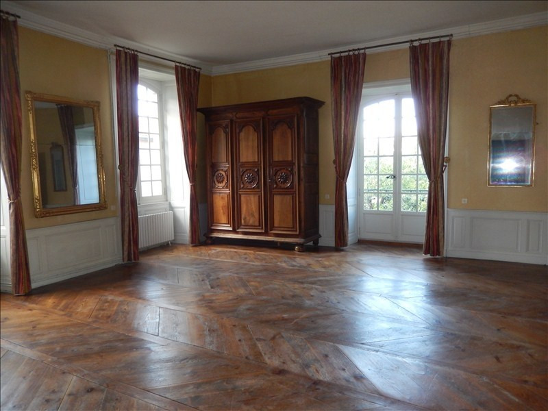 Rental apartment Le puy en velay 606,79€ CC - Picture 1