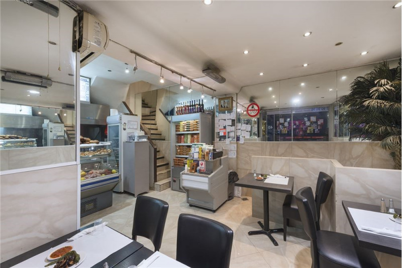 Vente divers Paris 2ème 108 480€ - Photo 4