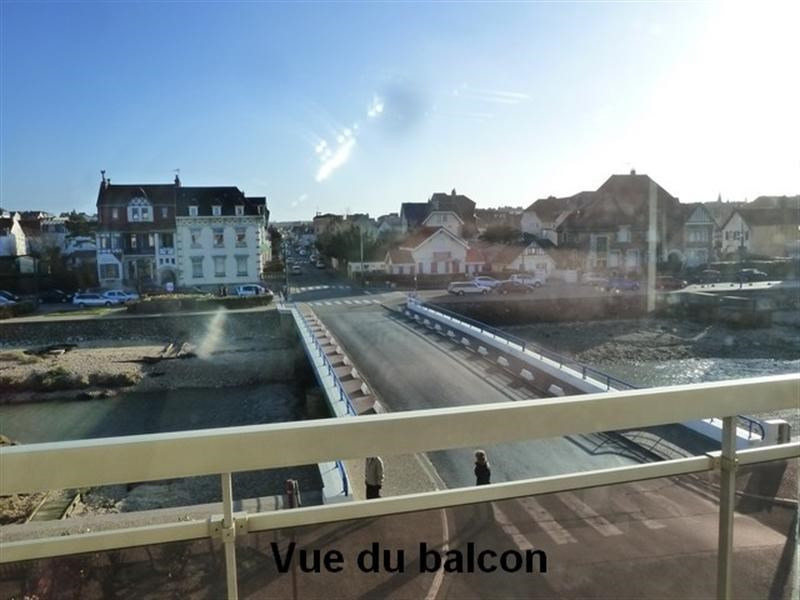 Vacation rental apartment Wimereux 440€ - Picture 3
