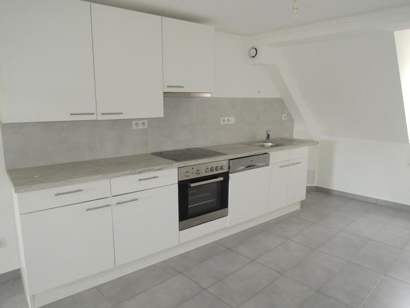 Affitto appartamento Bischheim 640€ CC - Fotografia 4