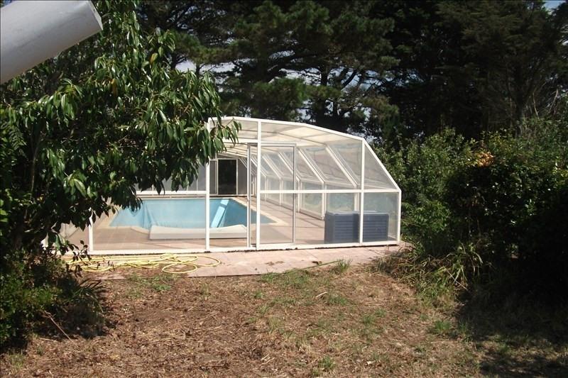 Vente maison / villa Cleden cap sizun 166720€ - Photo 12