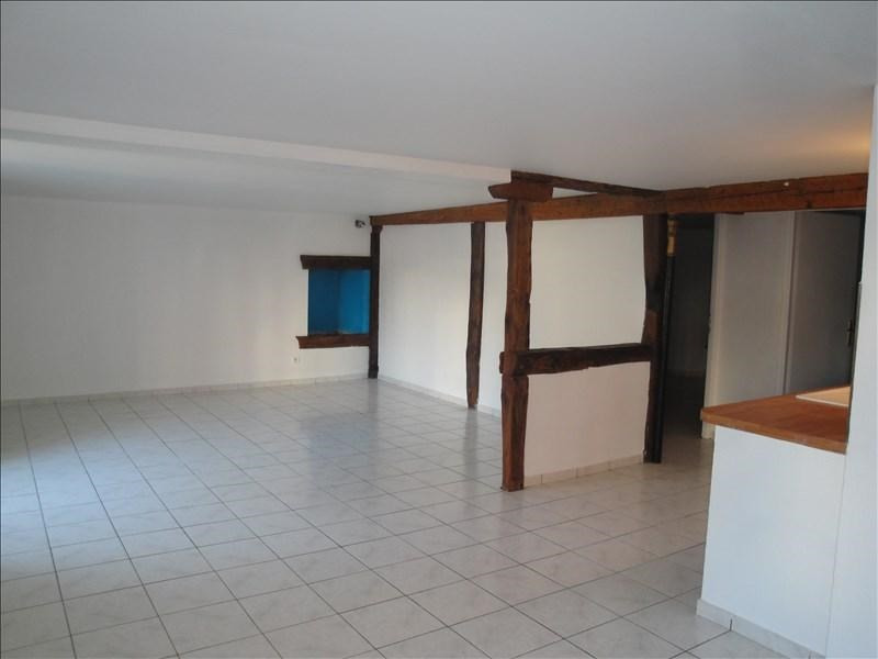 Vente appartement Rechesy 83 000€ - Photo 2