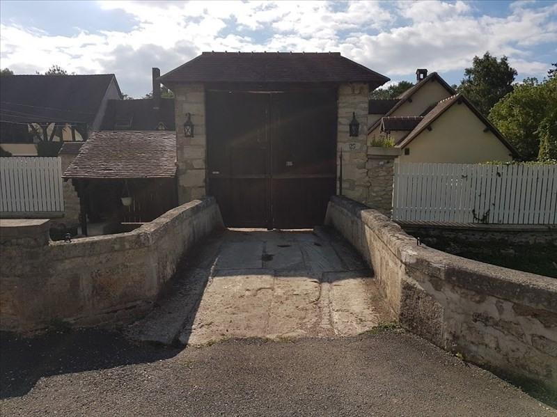Deluxe sale house / villa Amenucourt 1644000€ - Picture 1