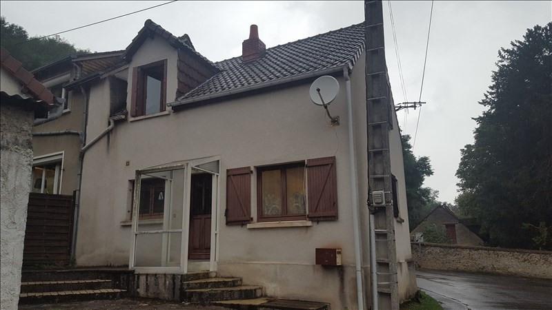 Sale house / villa Vendôme 95900€ - Picture 1