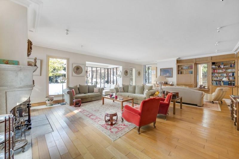 Престижная продажа дом Ville-d'avray 2950000€ - Фото 2