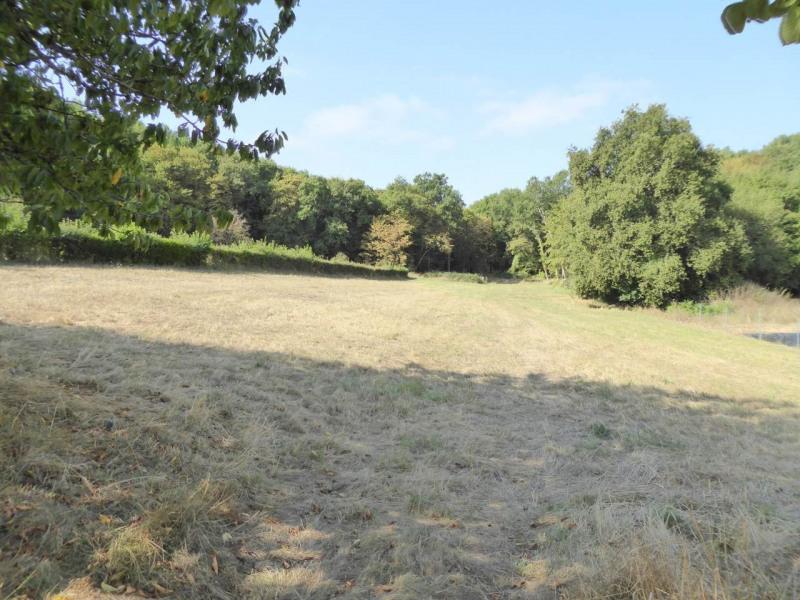 Sale house / villa Louzac-saint-andré 210000€ - Picture 2