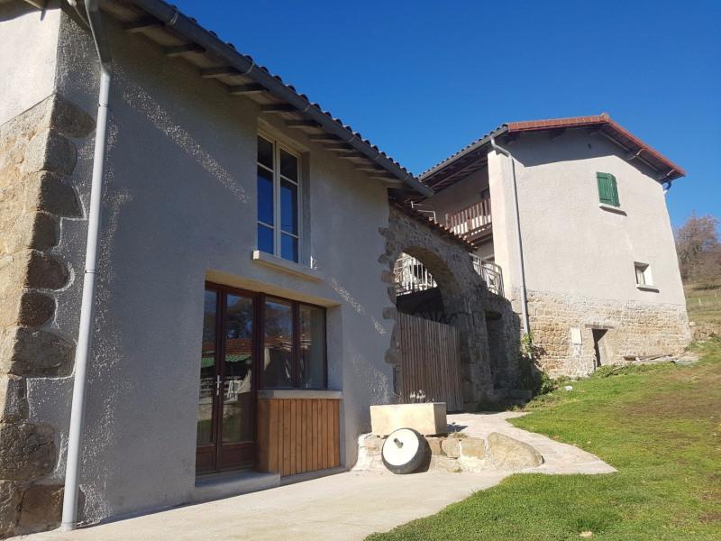 Vente maison / villa Feurs 315000€ - Photo 12