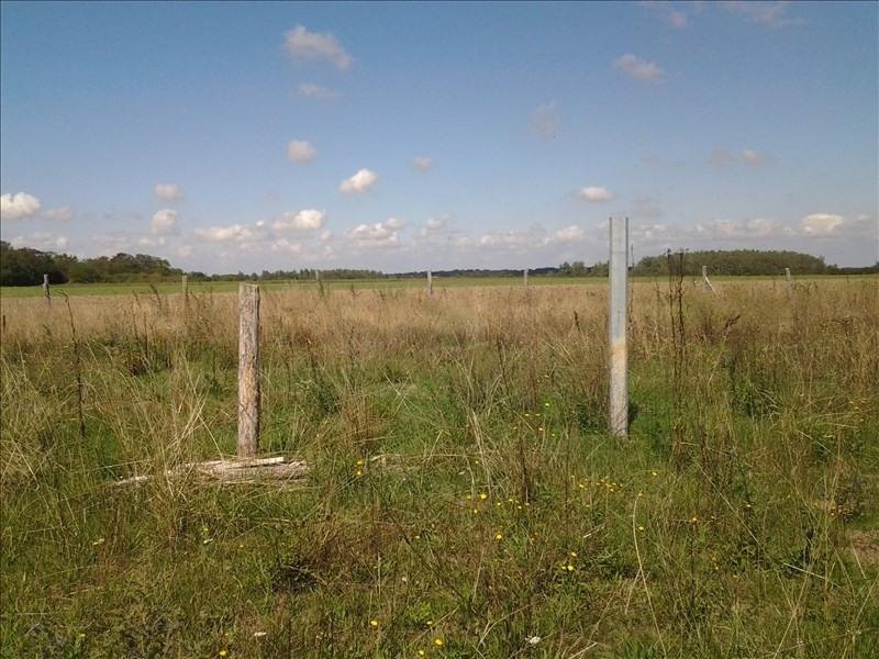 Vente terrain Huisseau sur cosson 47000€ - Photo 1