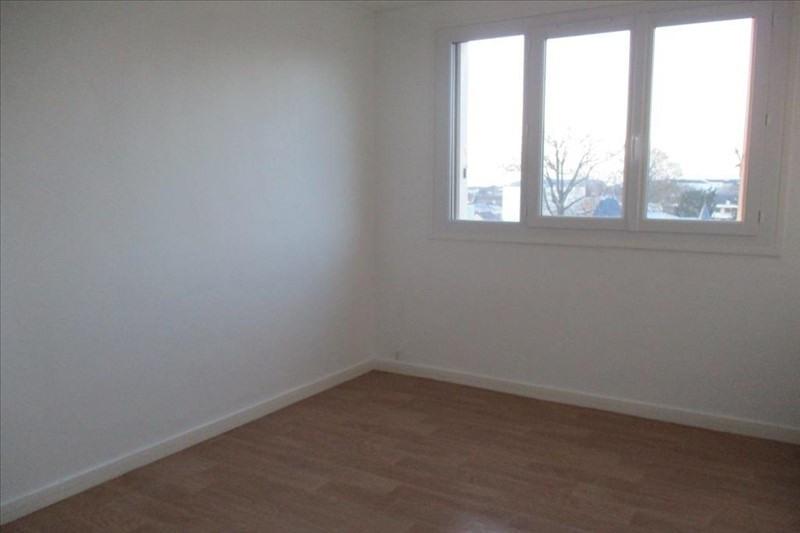 Sale apartment Villers cotterets 85500€ - Picture 3