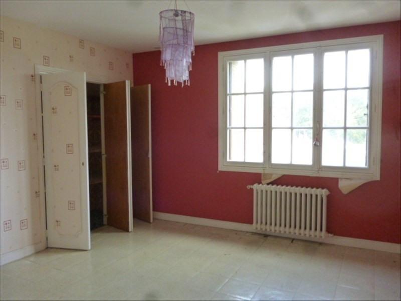 Vente maison / villa Villechauve 113000€ - Photo 5