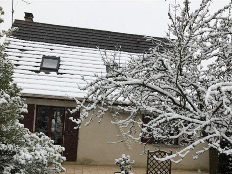 Sale house / villa Precy sur oise 340000€ - Picture 9