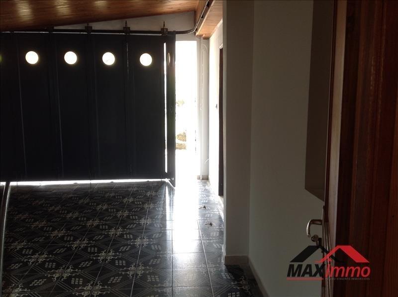 Vente maison / villa St philippe 210000€ - Photo 9
