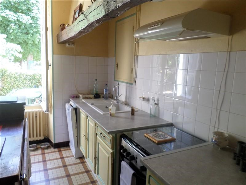 Vente maison / villa Civaux 167 000€ - Photo 2