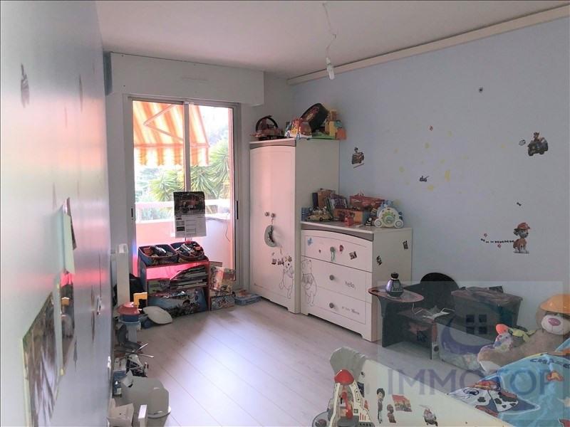 Vente de prestige appartement Menton 590000€ - Photo 8