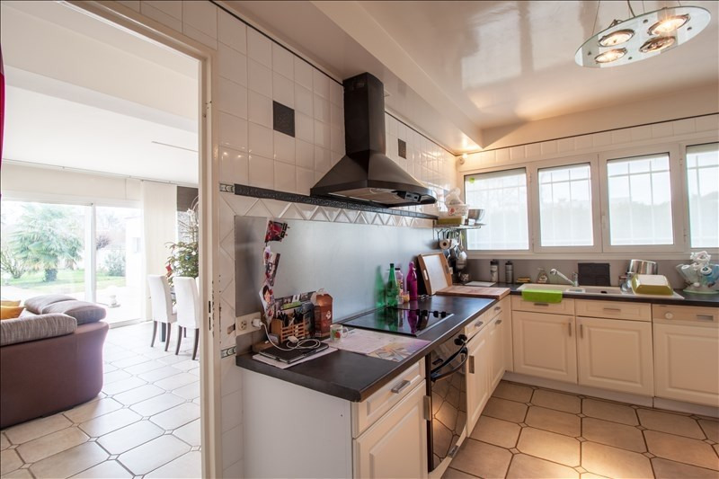 Vente maison / villa Lescar 15 minutes 275600€ - Photo 5
