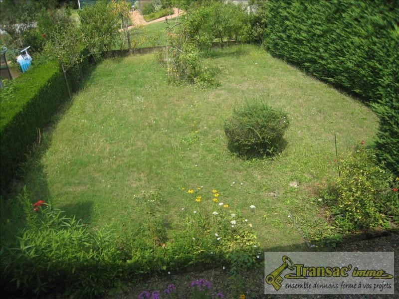 Vente maison / villa St yorre 117 700€ - Photo 3