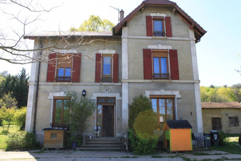 Verkauf haus Saint-romain-en-gal 419500€ - Fotografie 1