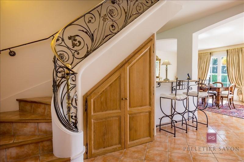 Vente de prestige maison / villa Aix en provence 1135000€ - Photo 4
