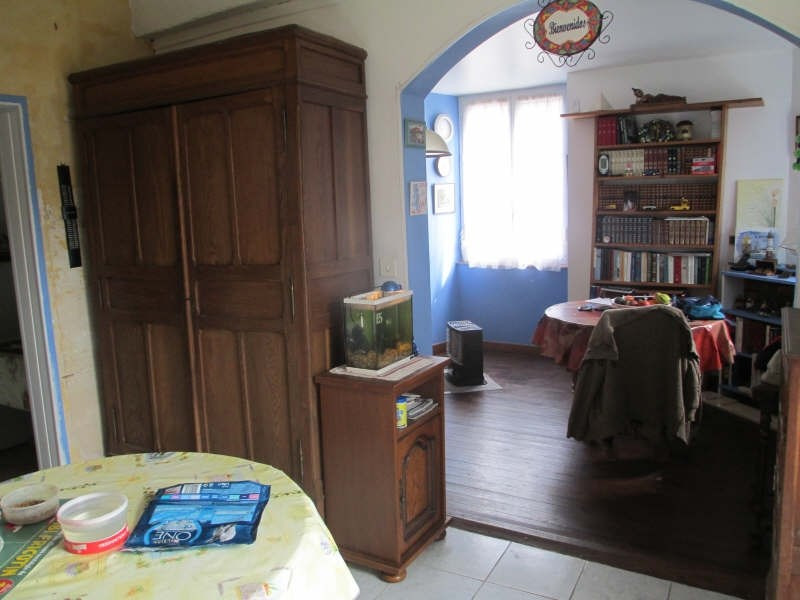Vente maison / villa Cires les mello 153 000€ - Photo 2