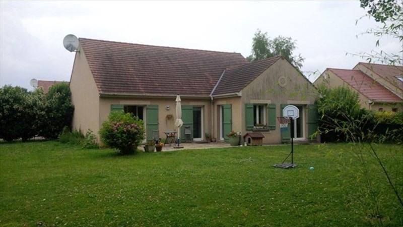 Rental house / villa Mareil sur mauldre 1350€ CC - Picture 1