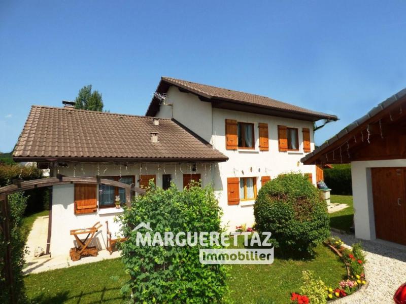 Sale house / villa Taninges 316000€ - Picture 1