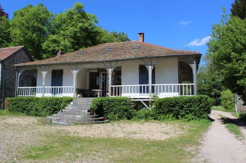 Vente de prestige maison / villa Fontainebleau 1300000€ - Photo 1