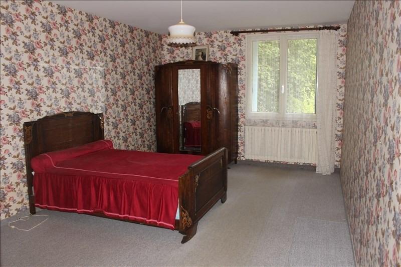 Vente maison / villa Cire d aunis 210800€ - Photo 6
