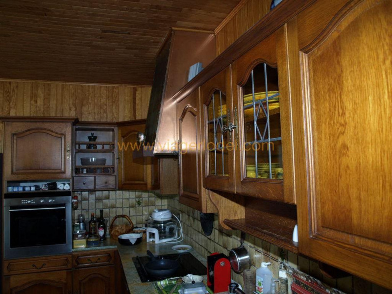 Viager maison / villa Chanos curson 75000€ - Photo 5