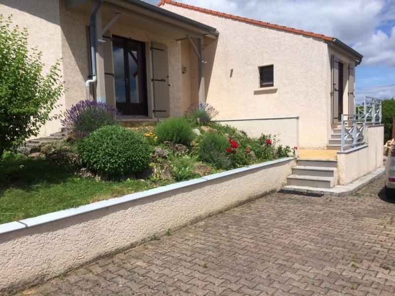 Sale house / villa Villette d anthon 399000€ - Picture 1
