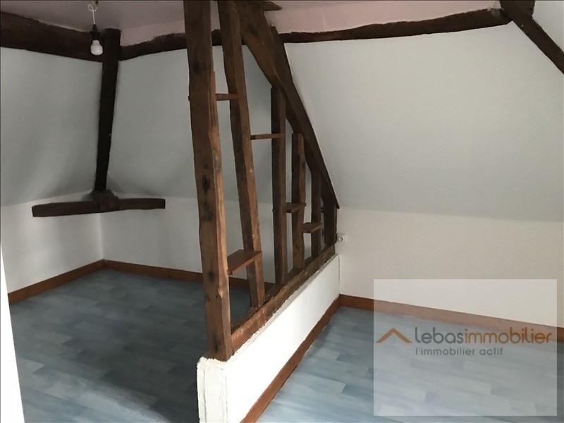 Vente maison / villa Rocquefort 144000€ - Photo 2