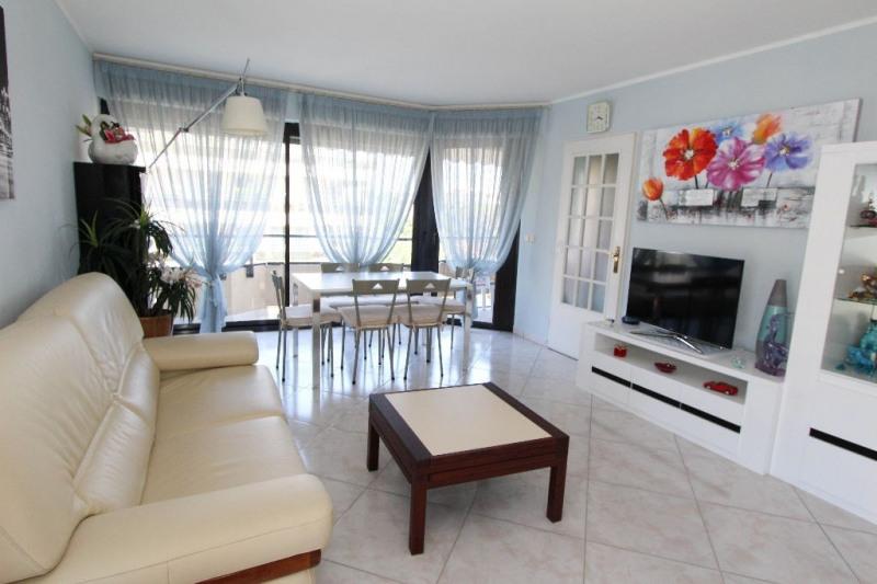 Sale apartment Juan les pins 340000€ - Picture 1