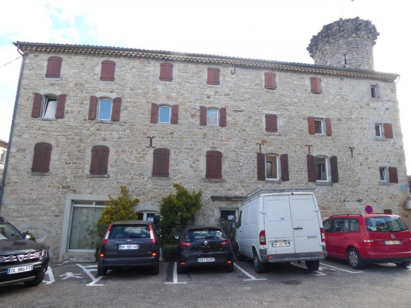Location appartement Joyeuse 395€ CC - Photo 8