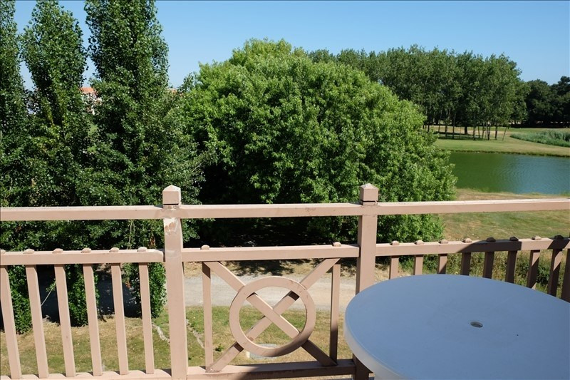 Vente appartement Talmont st hilaire 97 200€ - Photo 5