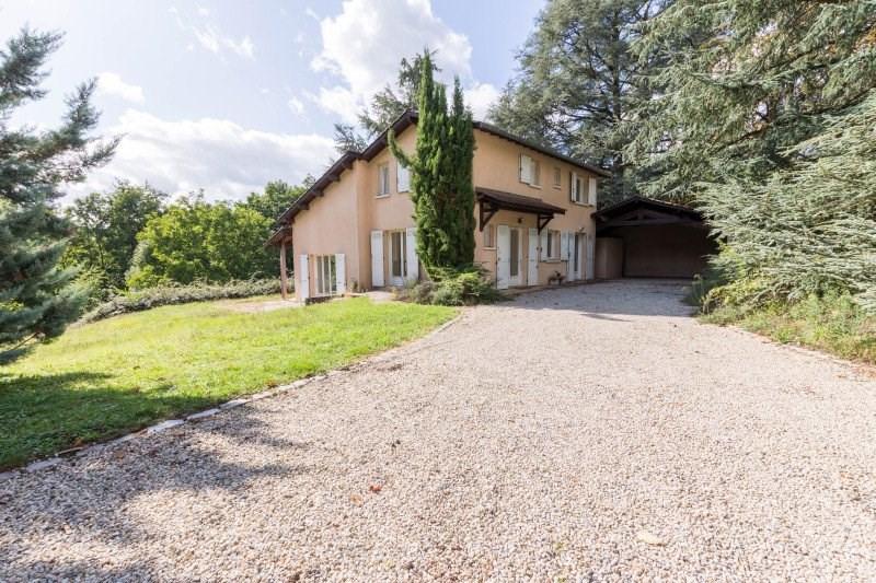 Rental house / villa Charbonnières-les-bains 1651€ CC - Picture 1