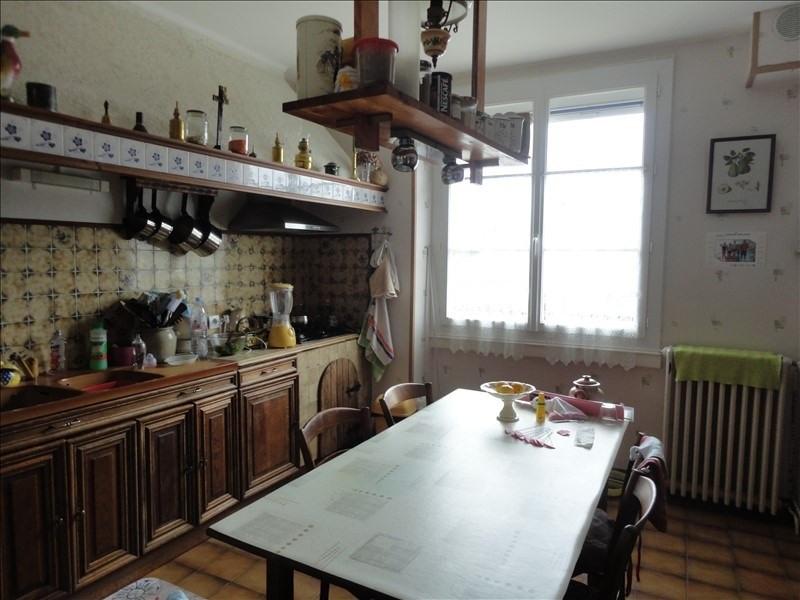 Vente maison / villa Panazol 158000€ - Photo 3