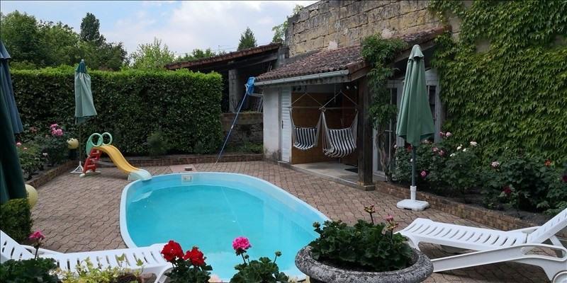 Vente de prestige maison / villa Leognan 770000€ - Photo 8