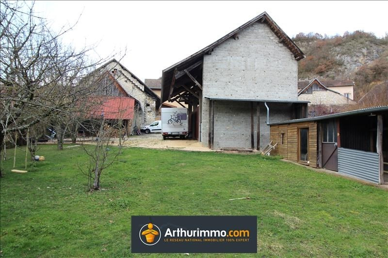 Sale house / villa Bregnier cordon 116000€ - Picture 3