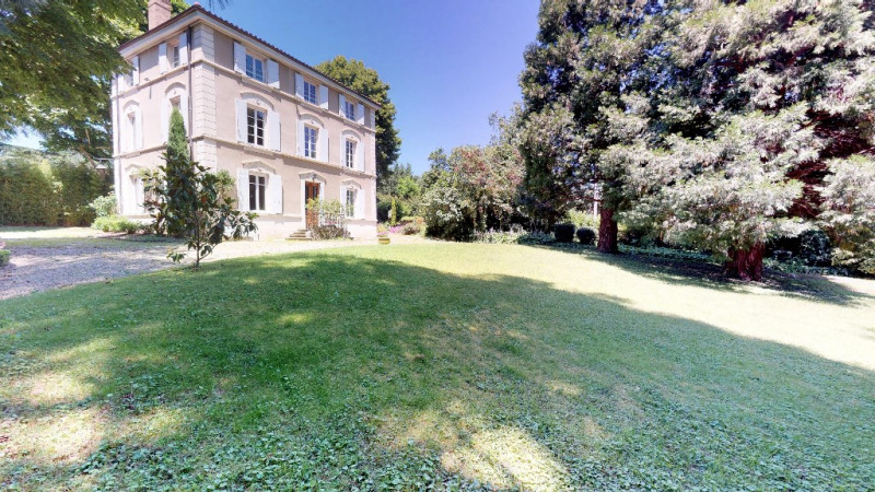 Deluxe sale house / villa Ecully 1490000€ - Picture 7