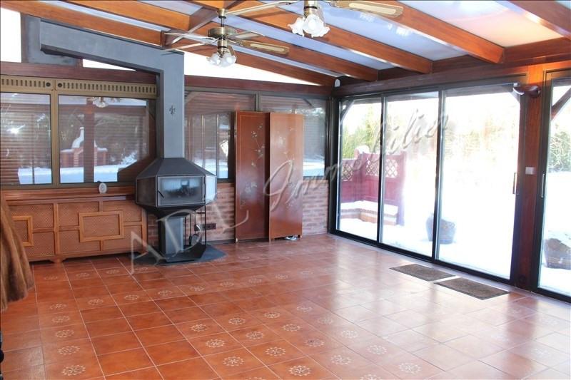 Deluxe sale house / villa Lamorlaye 728000€ - Picture 5