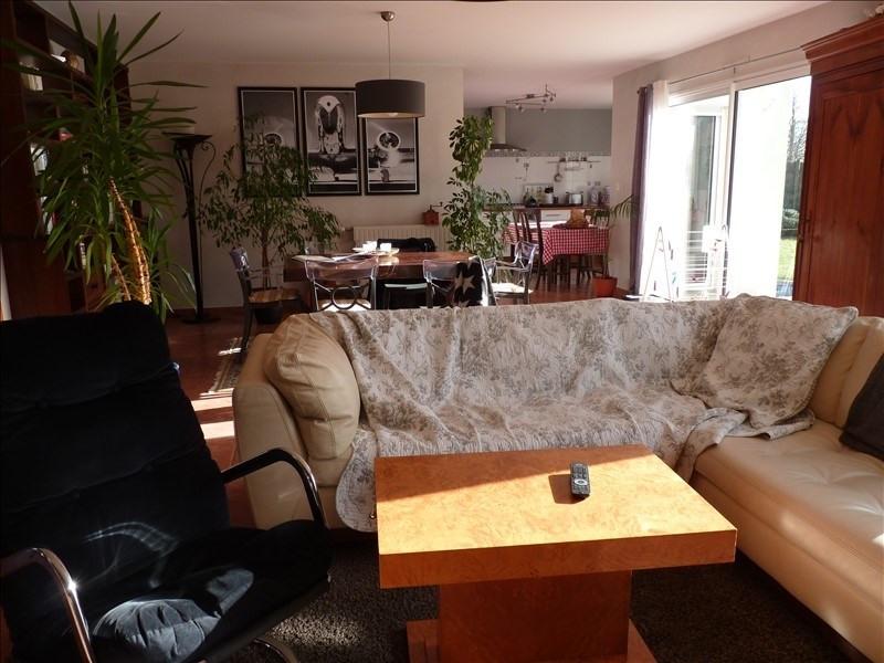 Vente de prestige maison / villa Mouilleron le captif 320500€ - Photo 2