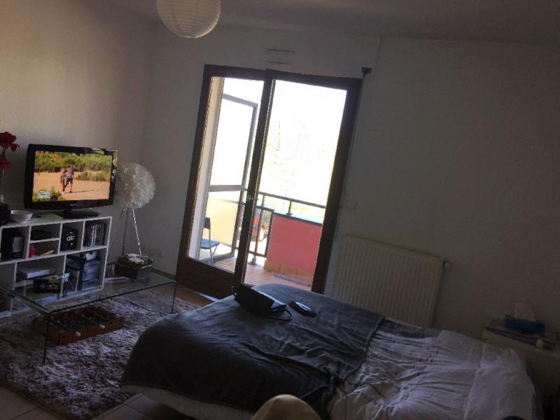 Affitto appartamento Cran gevrier 480€ CC - Fotografia 2