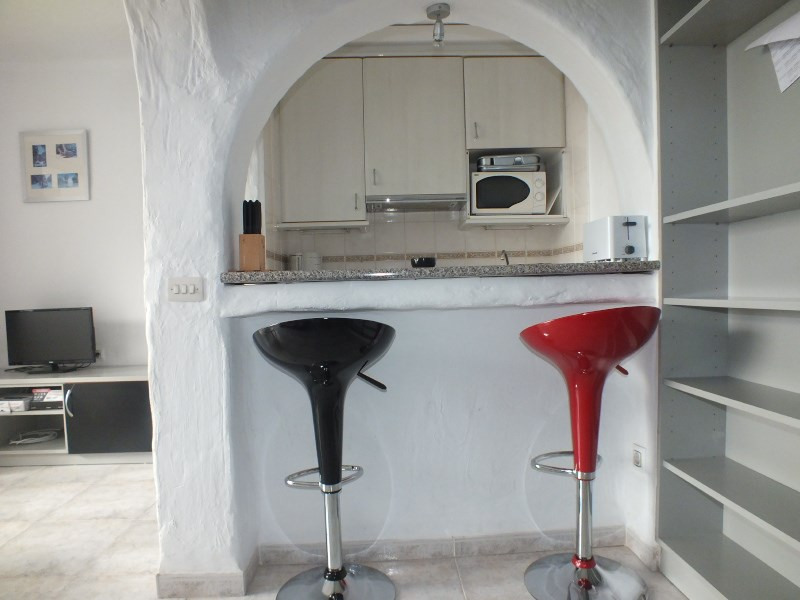 Location vacances appartement Roses santa-margarita 200€ - Photo 6
