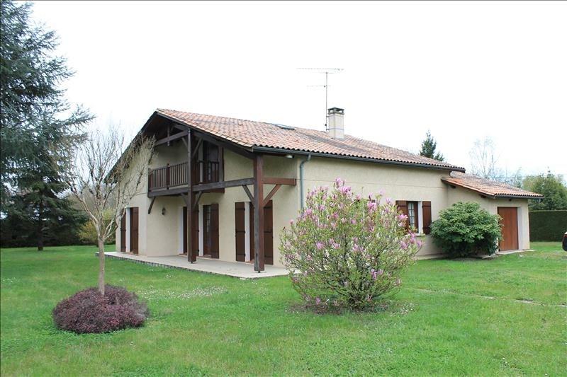 Vente maison / villa Langon 233200€ - Photo 1