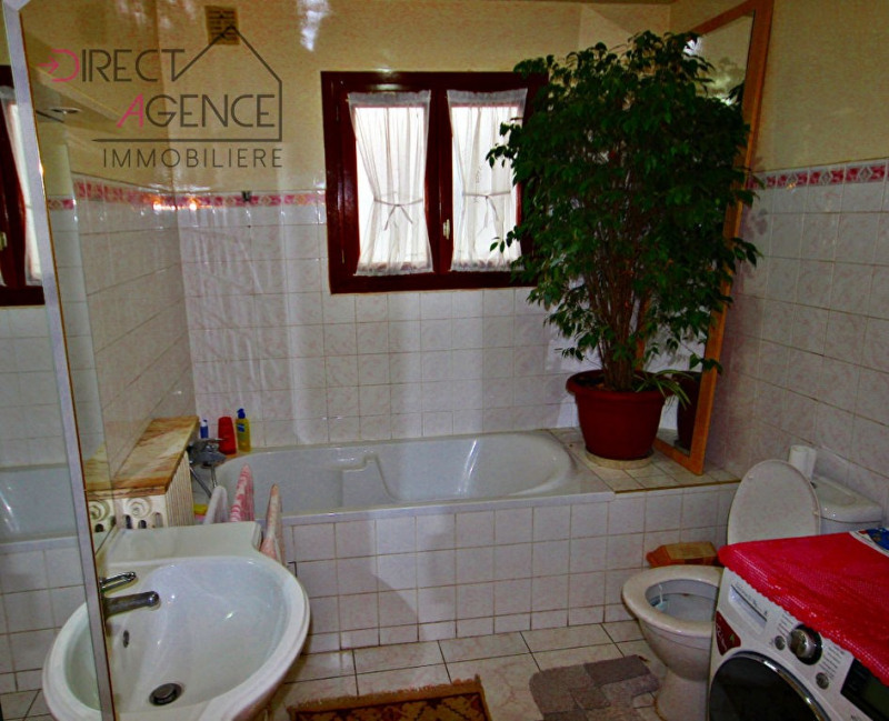 Vente maison / villa Noisy le grand 470000€ - Photo 4
