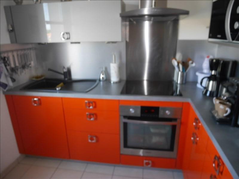 Vente appartement St laurent de la salanque 185000€ - Photo 4