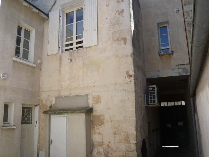 Vente immeuble St maixent l ecole 115500€ - Photo 3