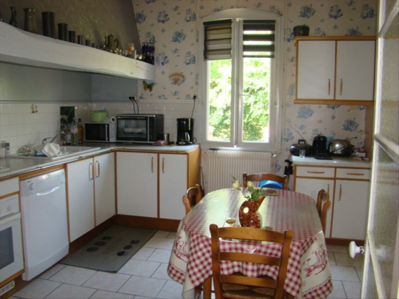 Vente maison / villa Montpon menesterol 148000€ - Photo 5