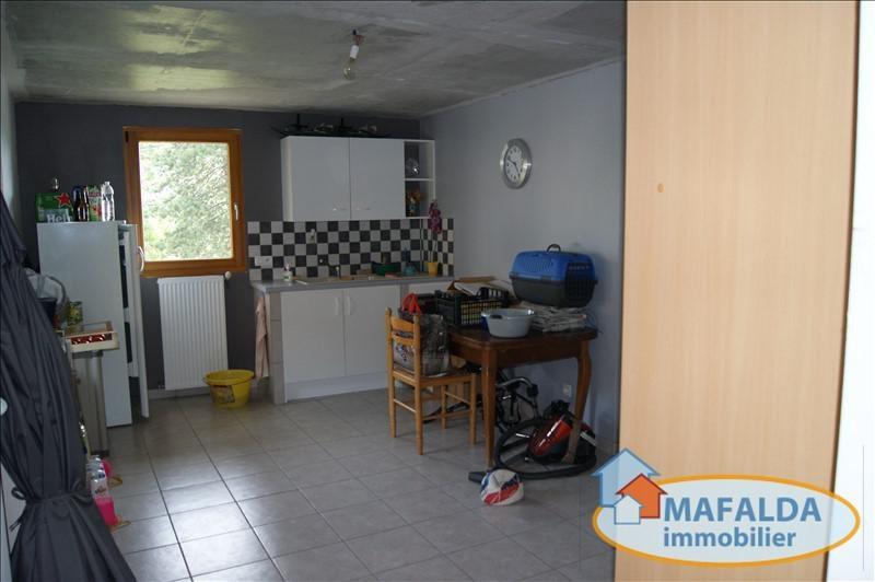 Vente maison / villa Brizon 329000€ - Photo 7